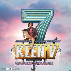 Keen'V