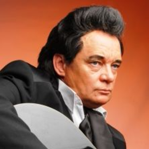 Philip Bauer as Johnny Cash