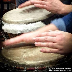 Tamburi del Crostolo