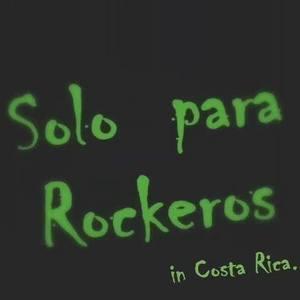 solo para rockeros