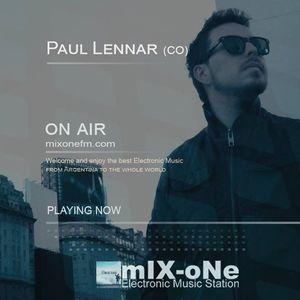 Paul Lennar (Official)
