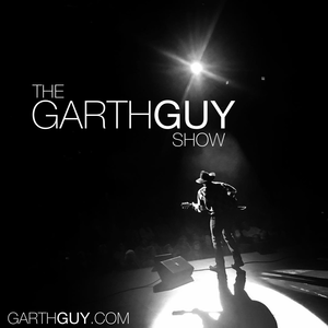 The Garth Guy - The Garth Brooks Tribute Show