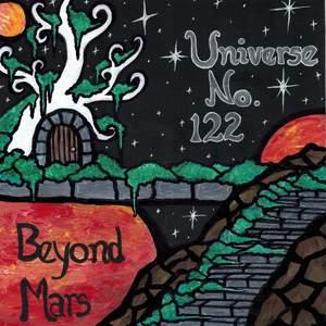 Universe No. 122