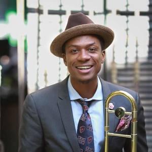 David L Harris Music