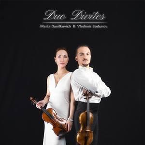 Violin Duo Divites