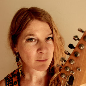 Justine Wahlin Music