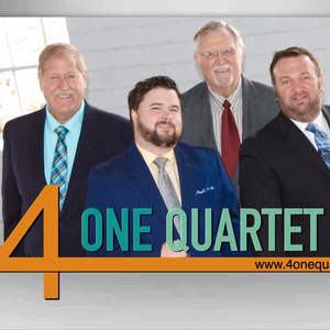 4 One Quartet