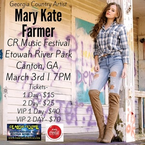 Mary Kate Farmer