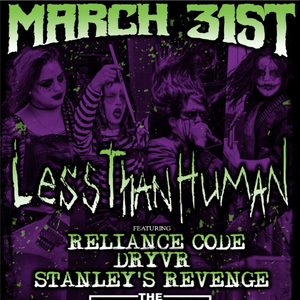 Reliance Code