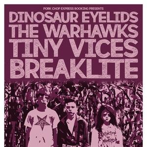 the Warhawks