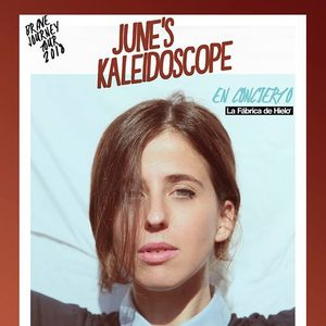 June's Kaleidoscope