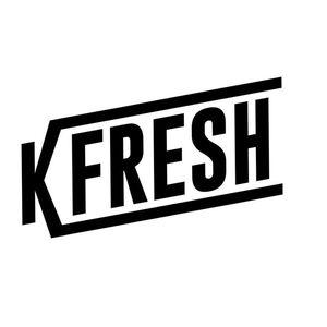 Dj K-Fresh