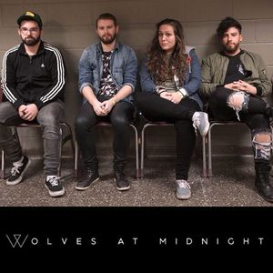 Wolves At Midnight