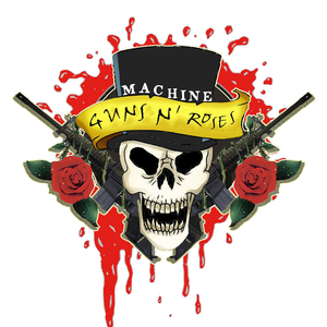 Machine Guns N Roses - The Authentic Guns N' Roses Tribute