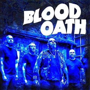 BLOOD OATH - uk