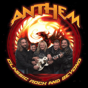 Anthem - Chicago