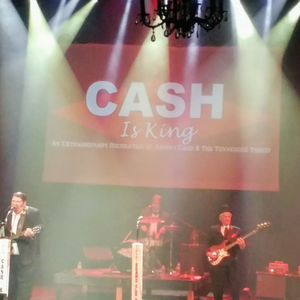 CASH is KING : Johnny Cash Tribute Show