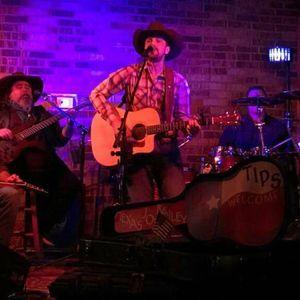 Texas Joe Bailey & The Sweet Leaf Junction Band