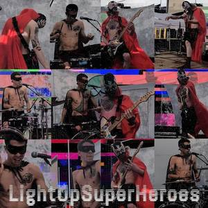 Lightupsuperheroes