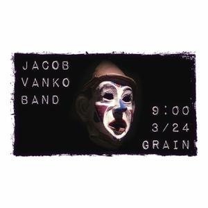 Jacob Vanko