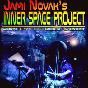 Jami Novak's INNER SPACE PROJECT
