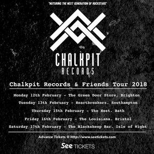 Chalk-Pit Records