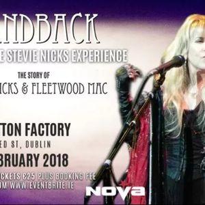StandBack The Stevie Nicks Experience