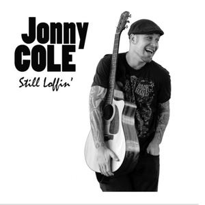 Jonny Cole