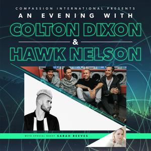 Colton Dixon