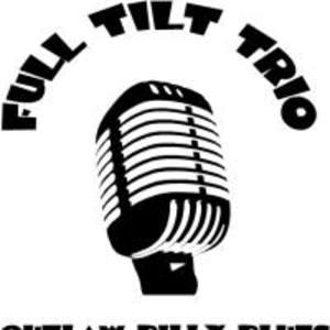 FULL TILT TRIO