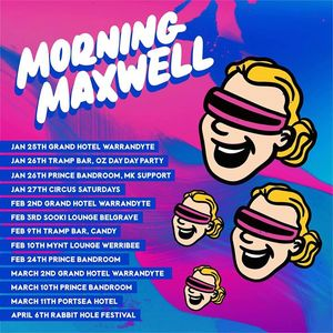 MorningMaxwell