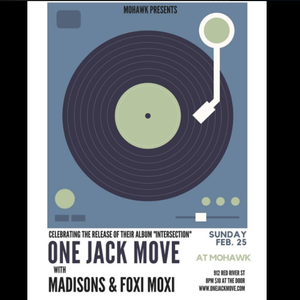 One Jack Move