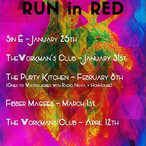 Run in Red