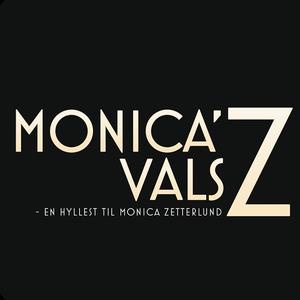 MonicaZ Vals - En hyllest til Monica Zetterlund