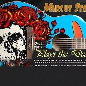 Marcus Starr Official