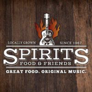 Spirits Food & Friends