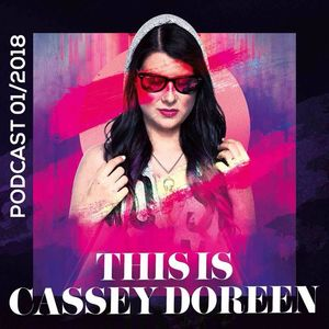 Cassey Doreen