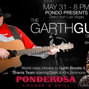 The Garth Guy - The Garth Brooks Tribute Show