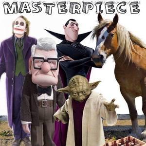 Masterpiece Romania - tribut Metallica