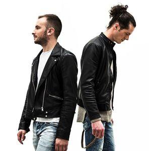 Charly L & Benjamin Agostini