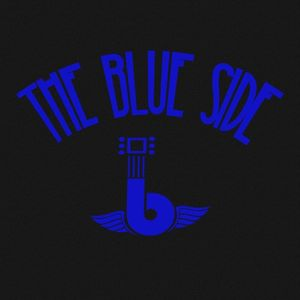 The Blue Side