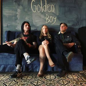 Goldenboy