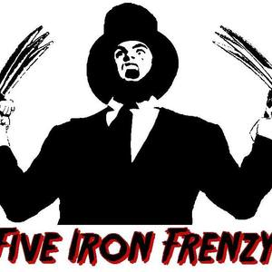 Five Iron Frenzy