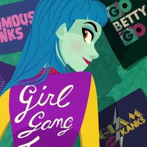 Go Betty Go Official