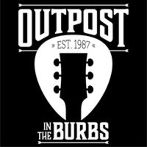 Outpost in the Burbs