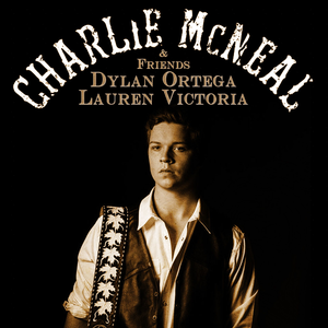Charlie McNeal Music