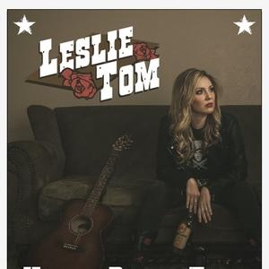 Leslie Tom