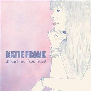 Katie Frank & The Pheromones