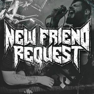 New Friend Request