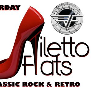 Stiletto Flats